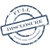 FULL DISCLOSURE with Joe Grieboski